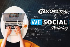 Welcome: partono i We social training