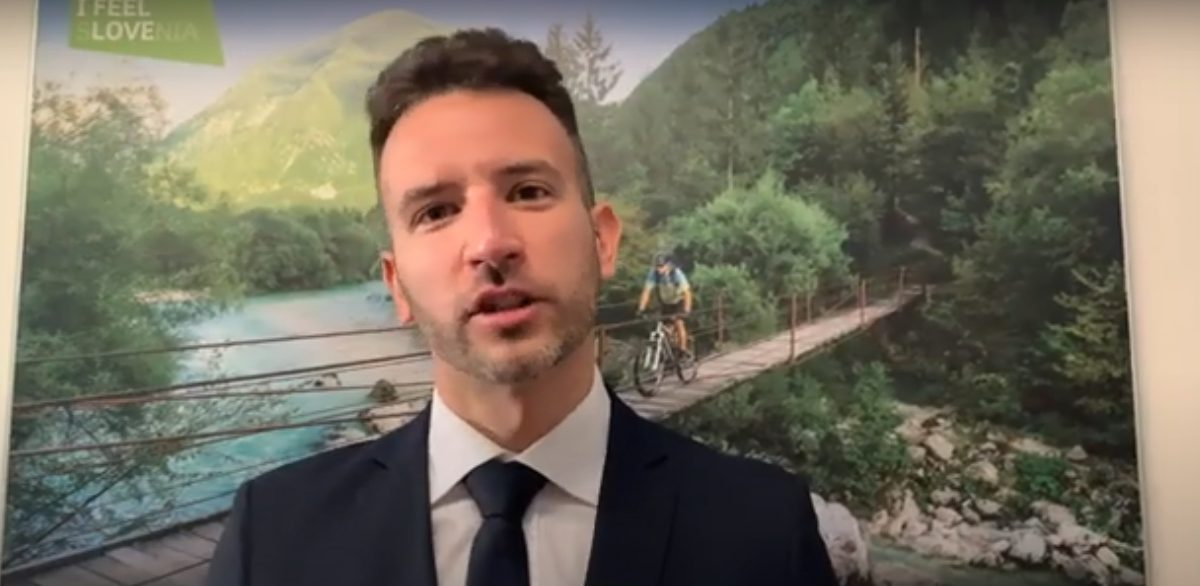 Aljoša Ota, le novità 2021 della Slovenia