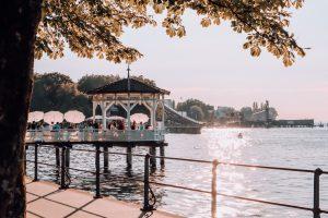 Il Lago di Costanza si promuove come destinazione di prossimità