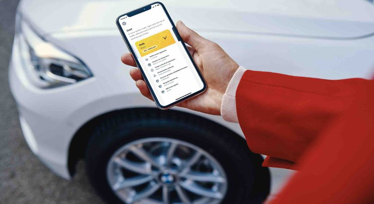 Share Now, primo programma fedeltà del car sharing