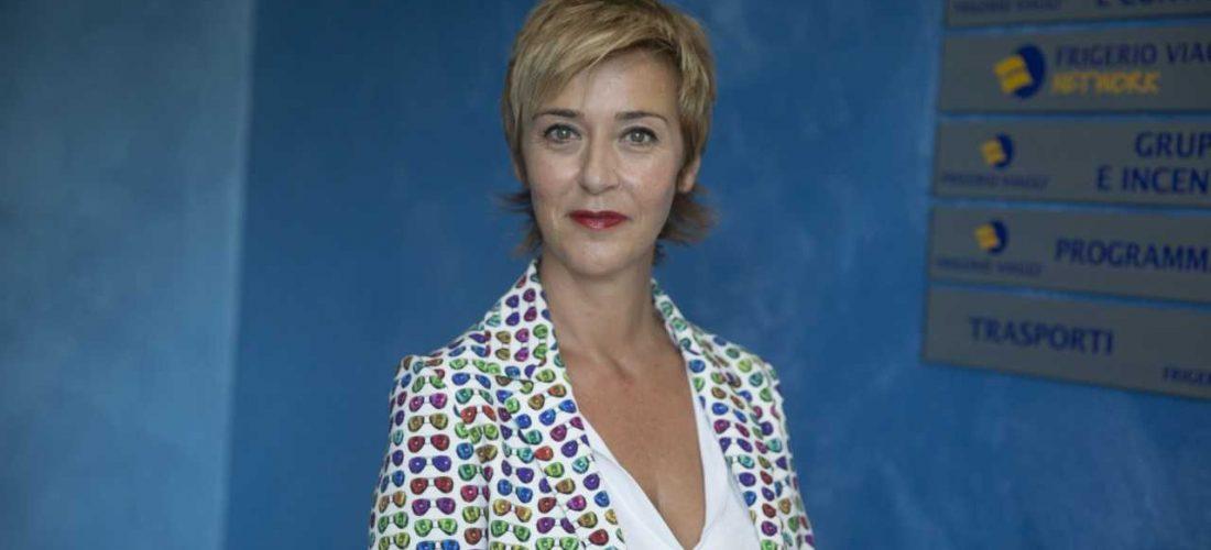 """Paola Frigerio e la teoria del """"perché"""""""