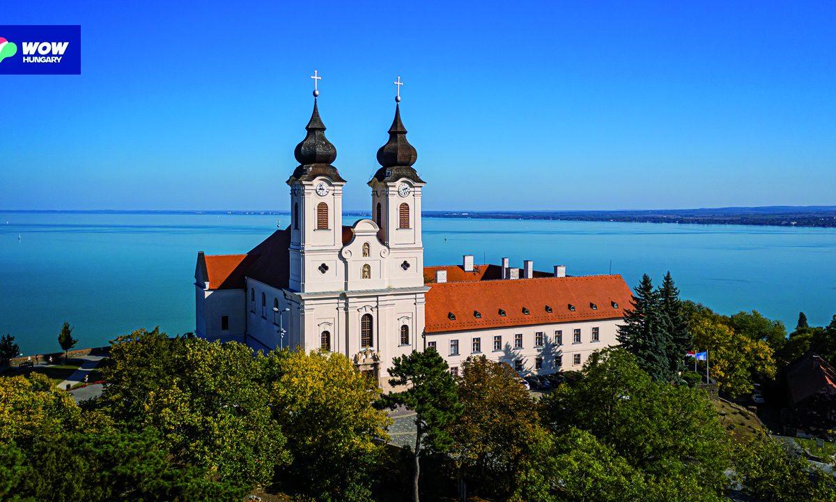 I tesori dell'Ungheria