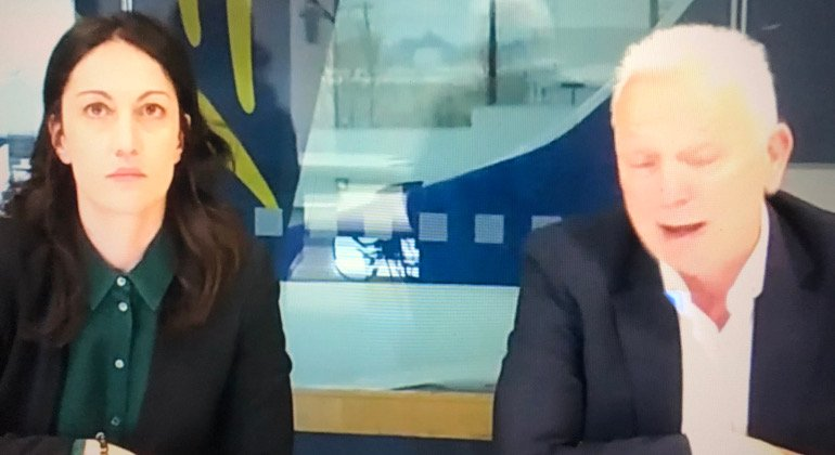 "Wilson, Ryanair: ""Pronti a partire"""