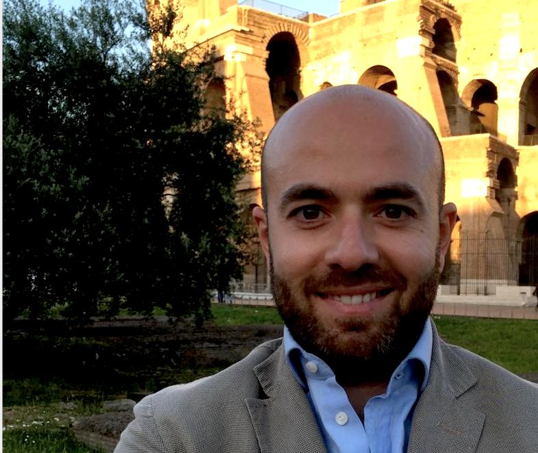 """Fatone, Tiqets: """"Il turismo? Locale, outdoor, tecnologico"""""""