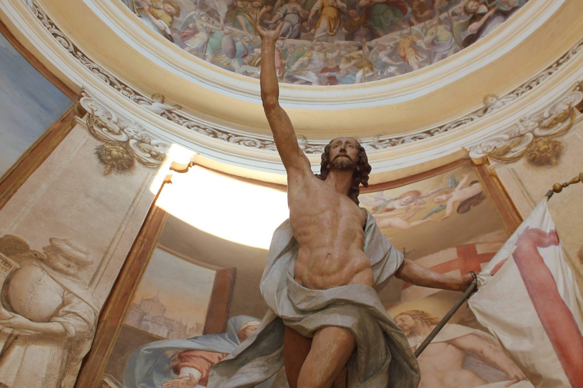 Pasqua, appuntamento online con il Sacro Monte di Varese