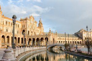 Andalusia: arriva l'assicurazione internazionale di viaggio