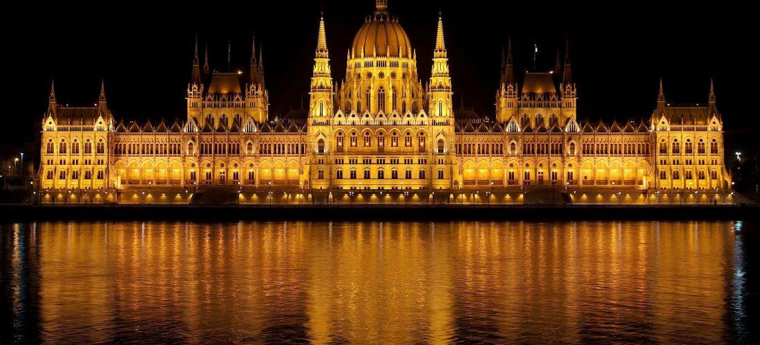 Lusso e Mice, gli ingredienti vincenti dell'Ungheria
