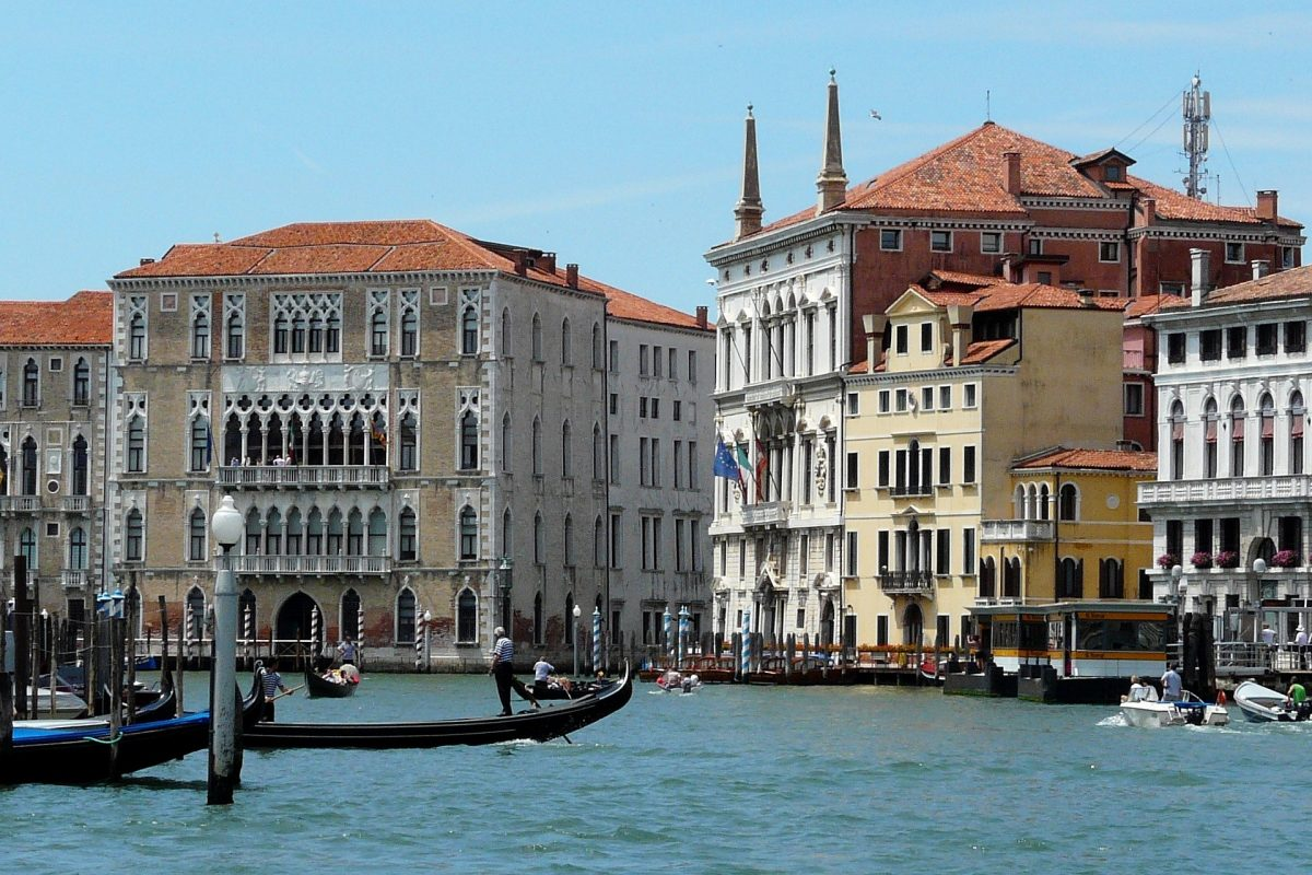 Alla Ca' Foscari la laurea in Hospitality, Innovation and e-Tourism