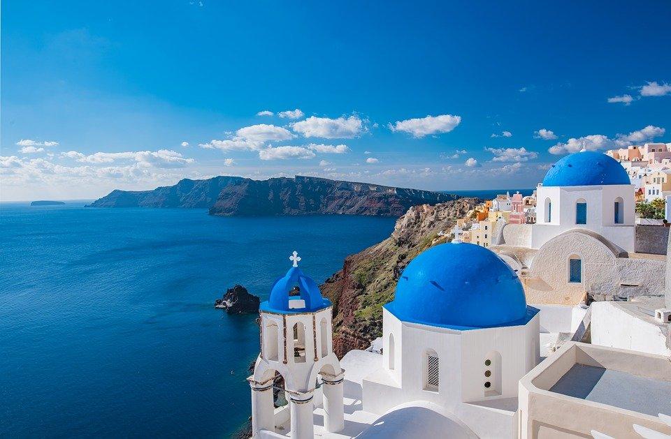 Viaggi: Sud Europa in attesa del rimbalzo
