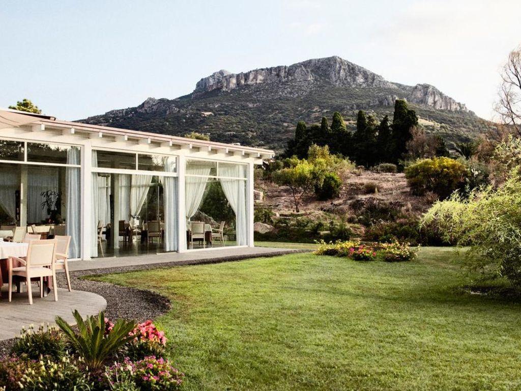 Autentico, nuova struttura in Sardegna: è il Lanthia resort
