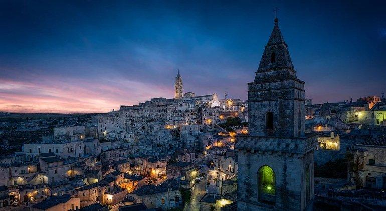 Evolution Travel, nuovo portale per la Basilicata
