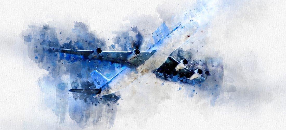 Tech e aerei, matrimonio rimandato
