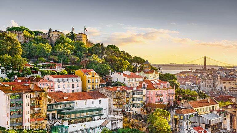 Portogallo, via libera per i britannici. Anche non vaccinati