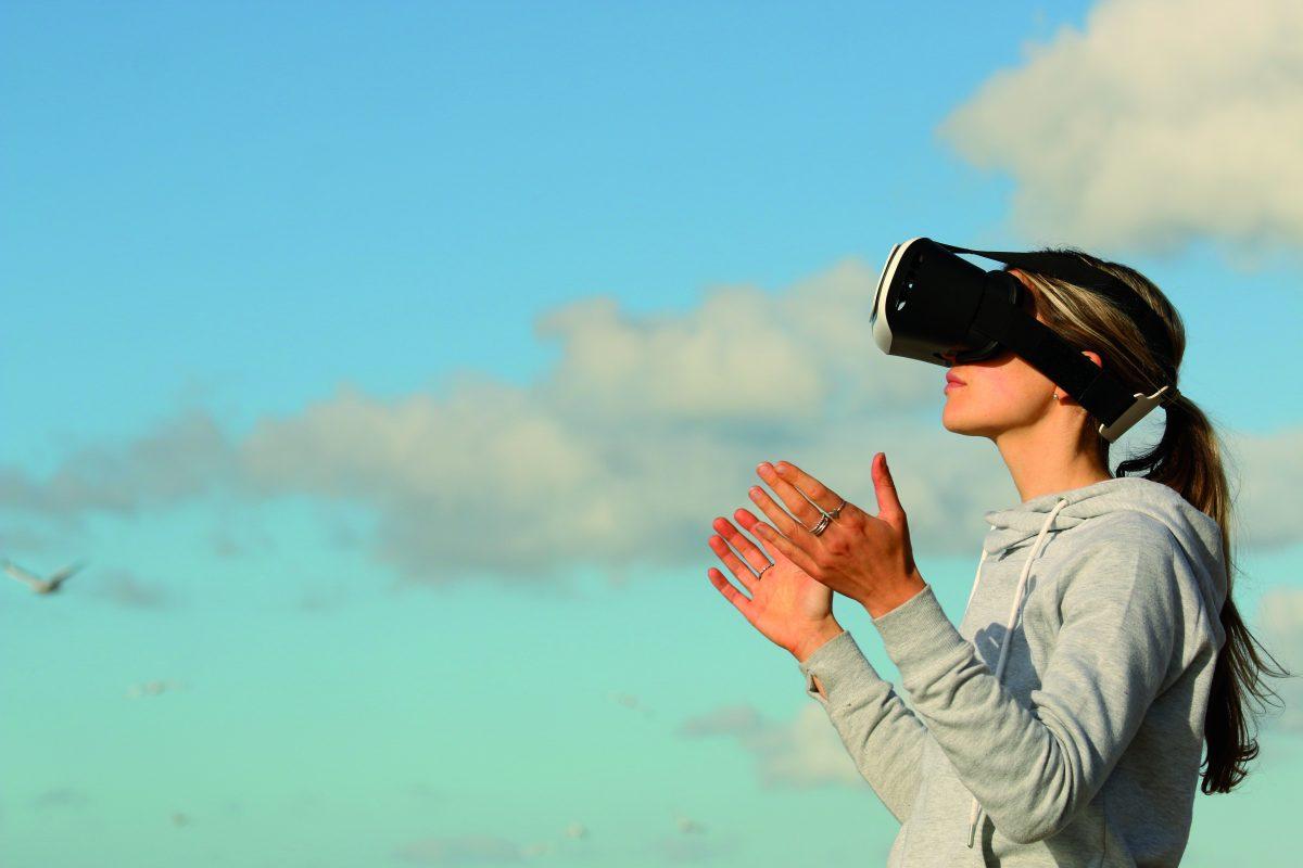 Viaggi in realtà virtuale?Resteranno