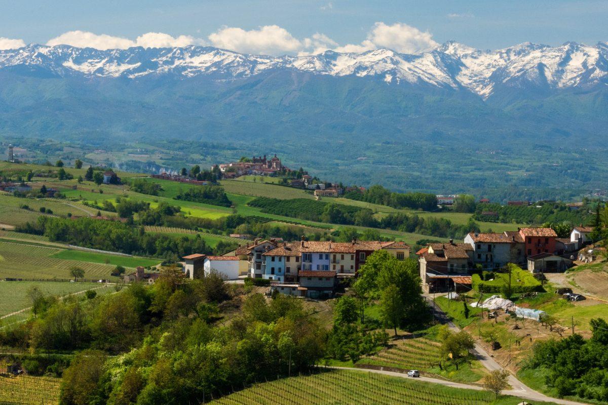 Piemonte e Liguria: accordo sul prodotto turistico