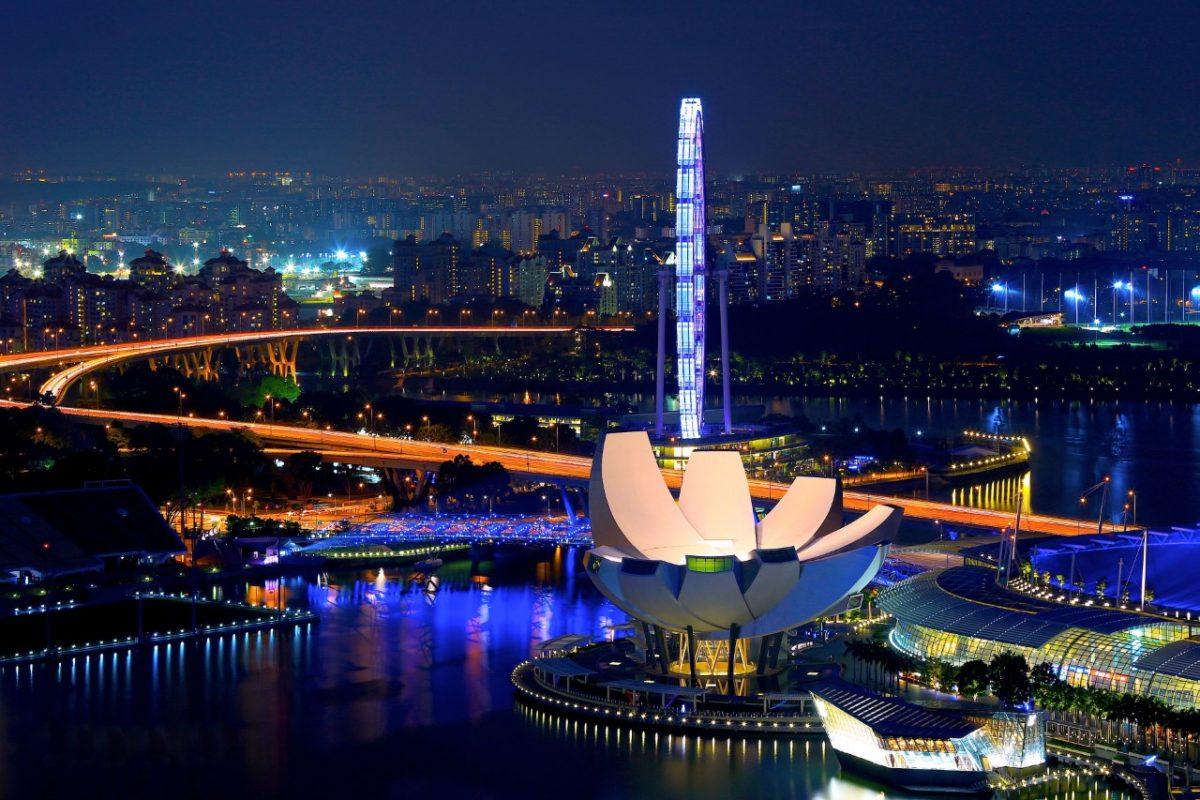 Singapore, torna il Mice