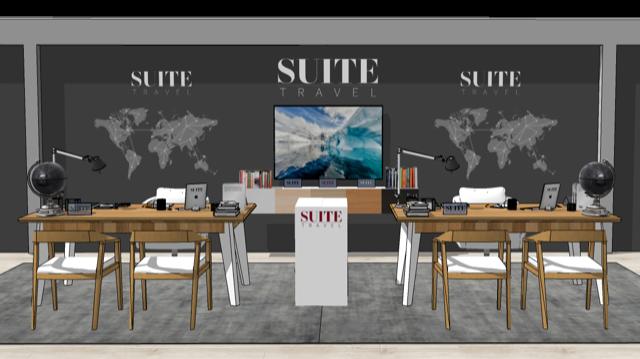 Suite Travel un nuovo Aip?