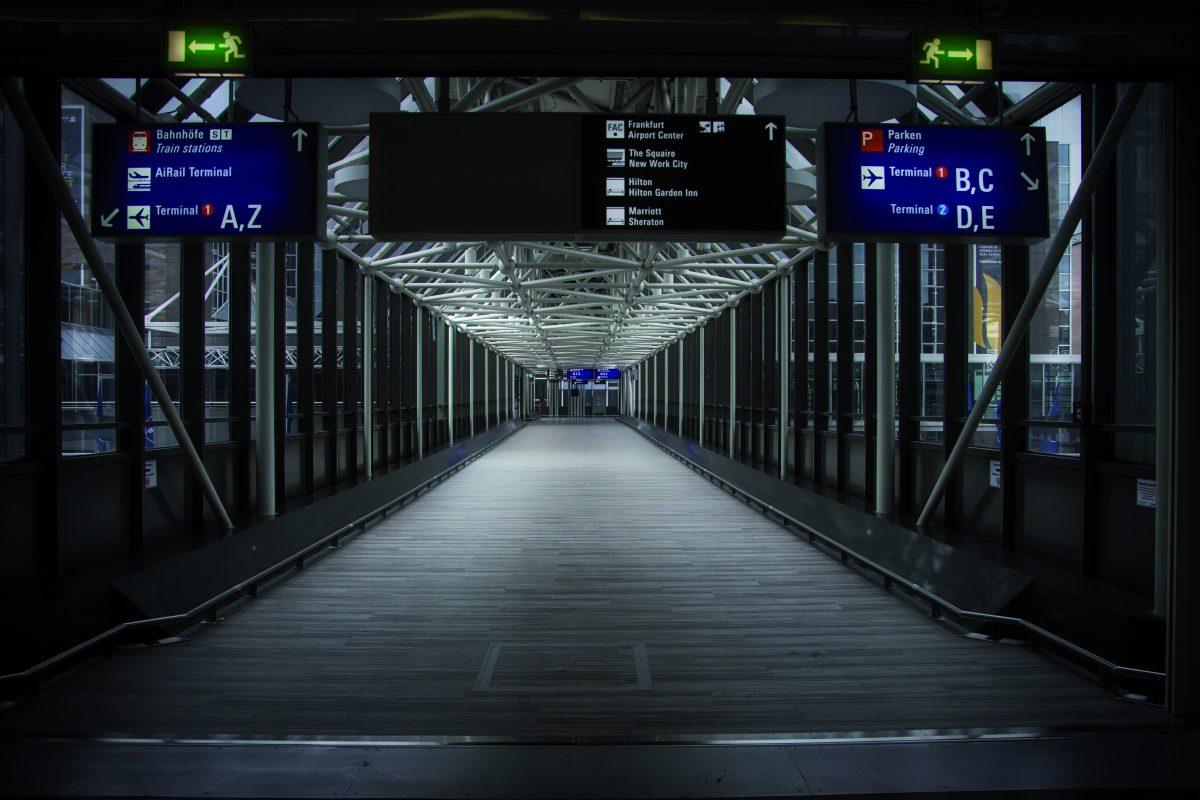 Cresce la richiesta di polizze business travel