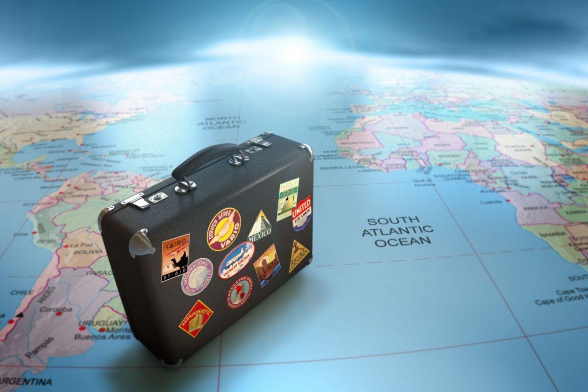 Due italiani su cinque hanno in programma un viaggio