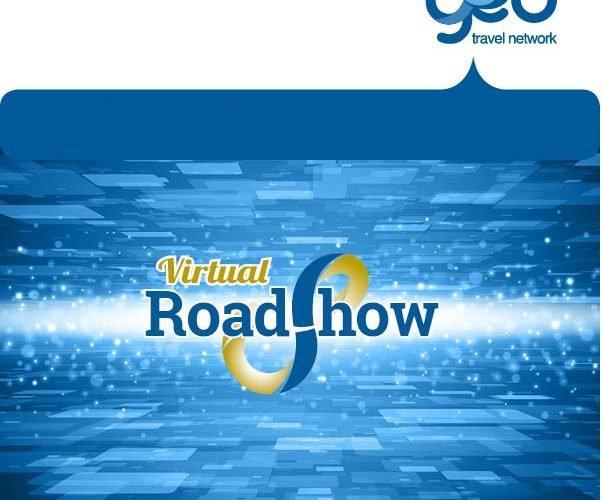 Geo, al via il roadshow virtuale in 8 tappe