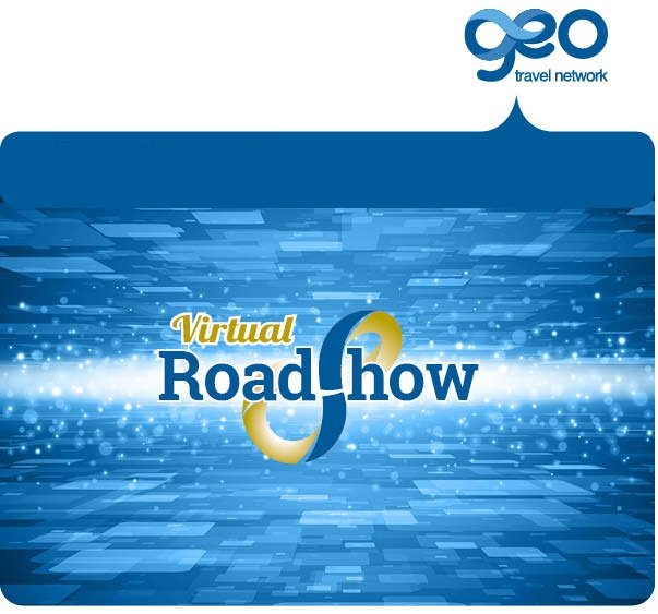 Geo, al via il roadshow virtuale in 8 tappe