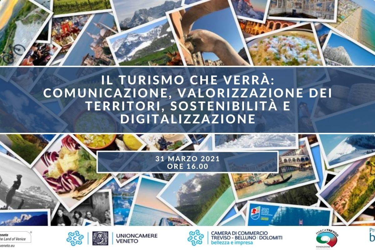 Il turismo che verrà: il Veneto tra overtourism e detourism