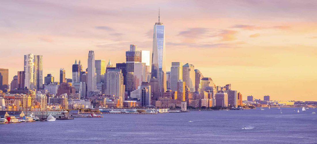 """New York città aperta: """"Dal 1 luglio via le restrizioni"""""""