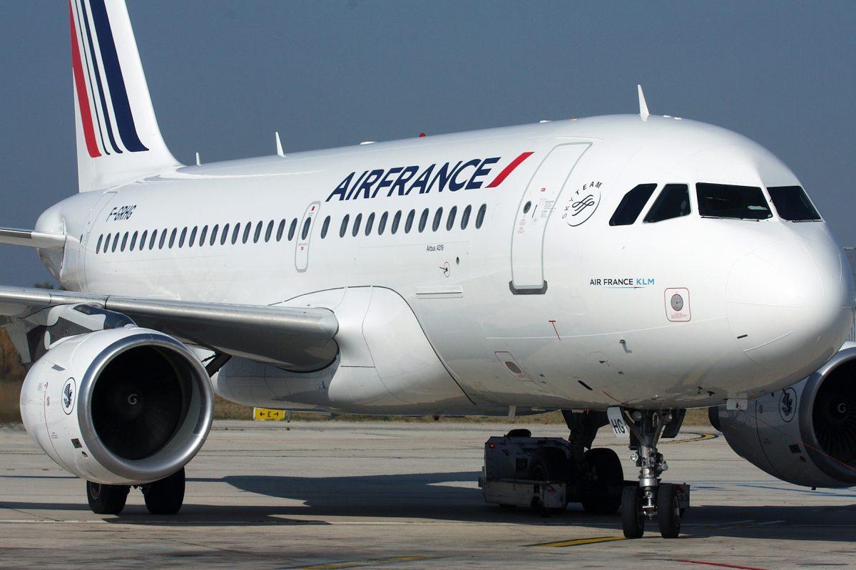 Bari-Orly, nuova tratta per Air France