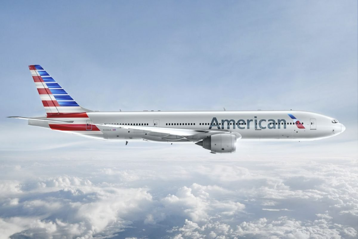 American Airlines: voli senza obbligo quarantena Milano-Jfk