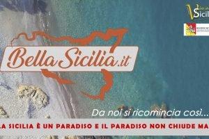 I comuni di Bella Sicilia ripartono dai video clip