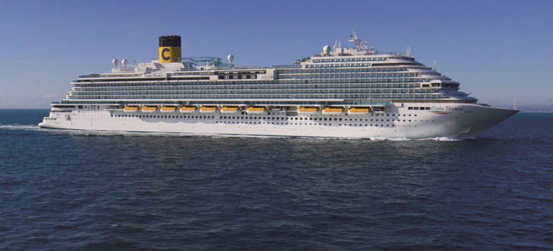 Costa, quattro navi per l'estate mediterranea