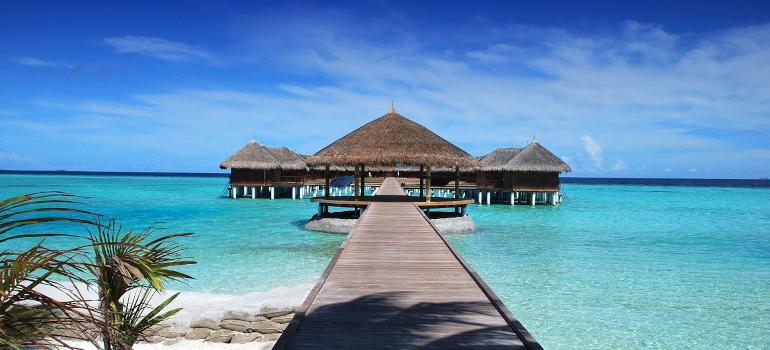 La lungimiranza delle Maldive: il vaccino per i turisti