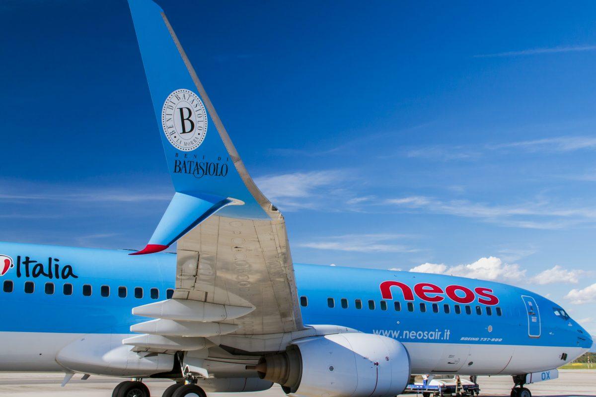 Nuovo business per Neos: voli di linea verso gli Usa