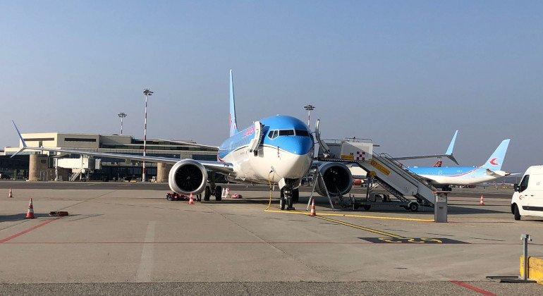 Neos: arrivano i 737 Max 8