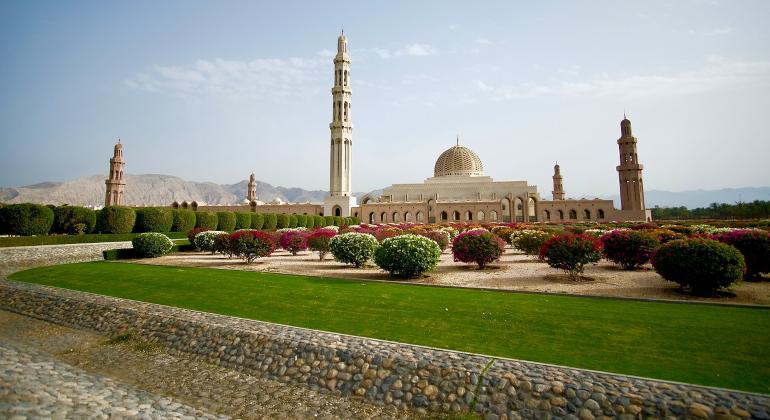 Oman, un virtual fam trip per conquistare il trade