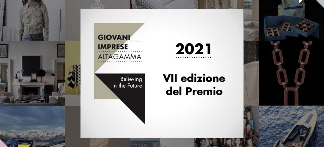 Premio Giovani Imprese Altagamma, aperte le candidature