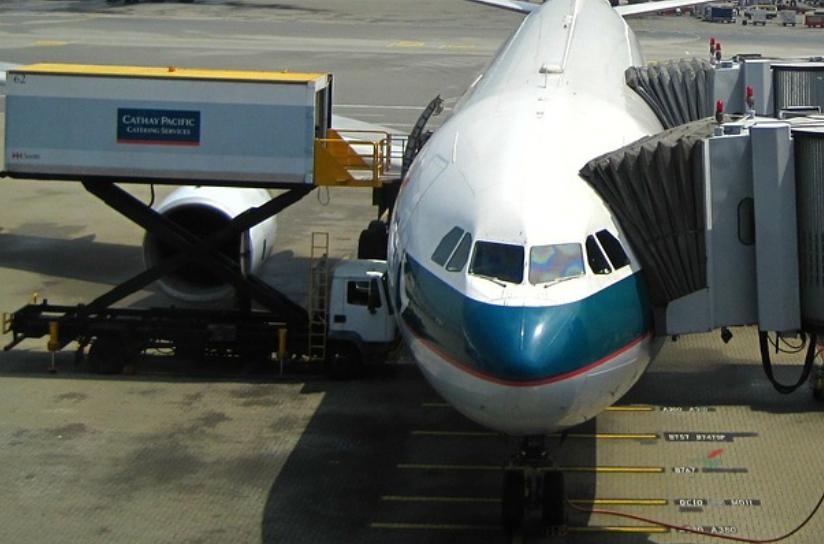 Cathay Pacific, flessibilità nell'acquisto con miglia e contanti