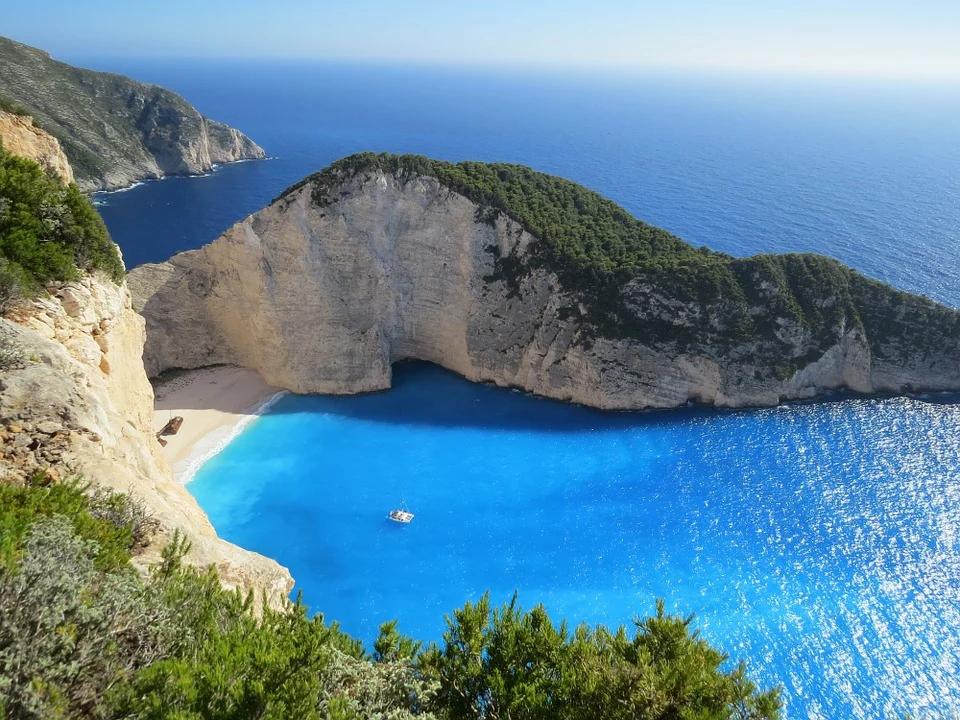 La Grecia è pronta: ecco le regole