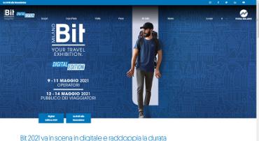 Bit Digital Edition: oltre 600 espositori
