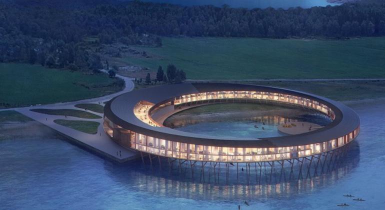 L'albergo del futuro: le regole per progettarlo