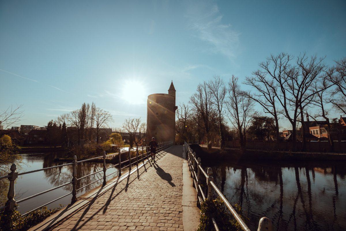 La Triennale per scoprire il lato nascosto di Bruges
