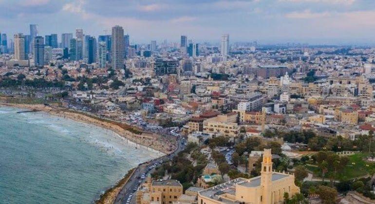 Israele, dal 23 maggio semaforo verde per i turisti vaccinati