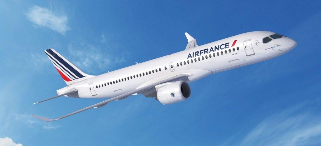 Stop in Francia ad alcuni voli interni