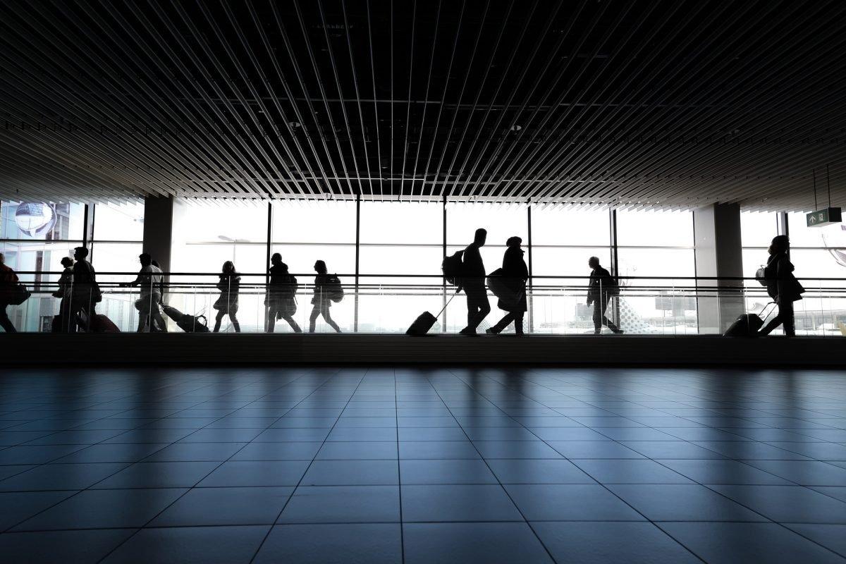 All'aeroporto di Bari un'area per tamponi rapidi