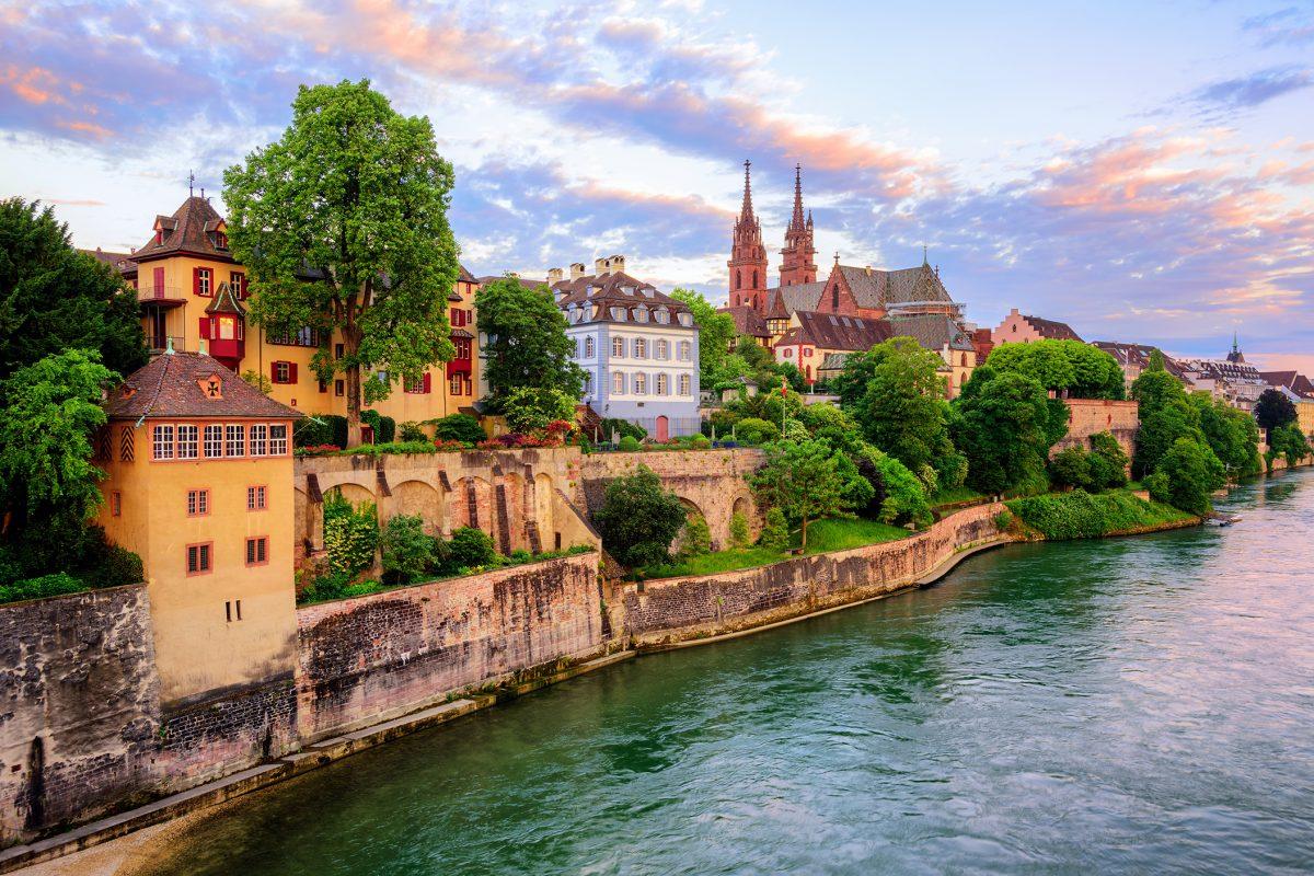 La Svizzera rilancia l'attrattiva delle città