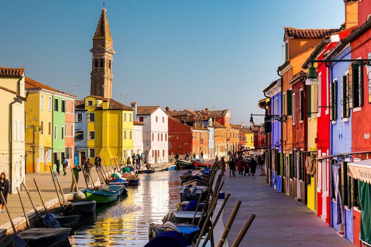 Viaggi Levi è pronto con i cataloghi Italia-Europa e Mondo
