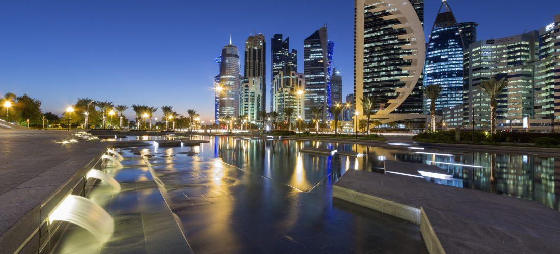 L'app Visit Qatar per un'esperienza a 360°