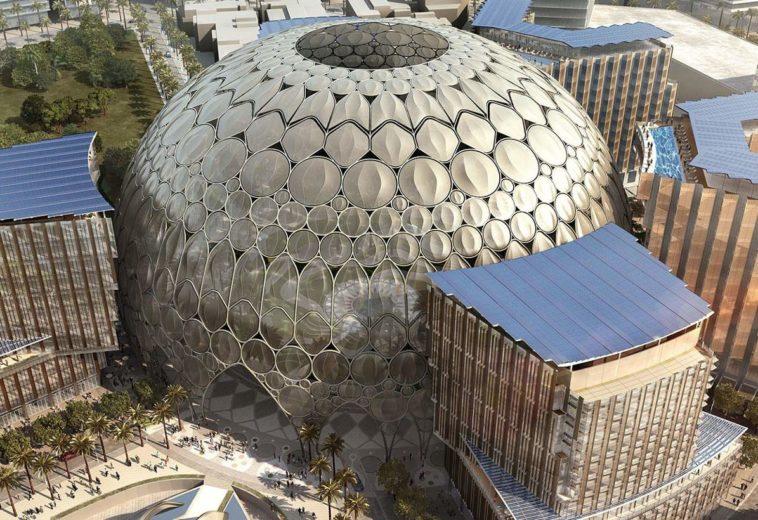 Dubai pronta alla sfida Expo