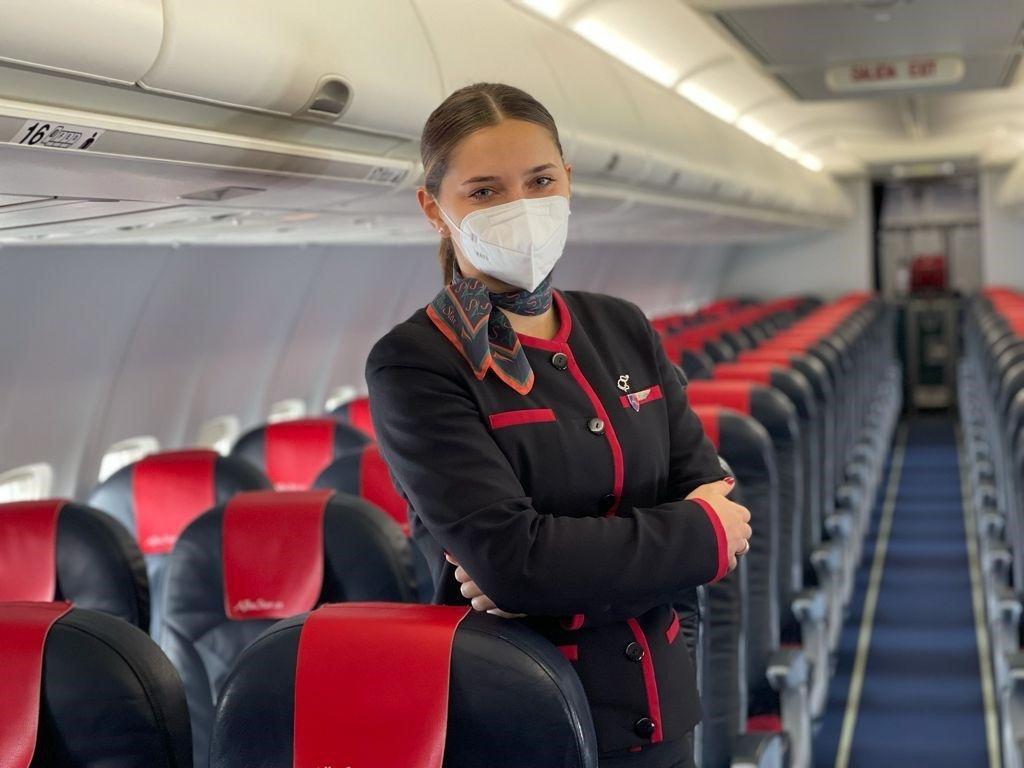 Aeroporto di Cuneo, tre nuove rotte targate Albastar