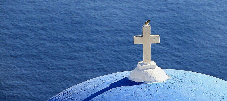 Estate in traghetto: la Grecia tra le preferite